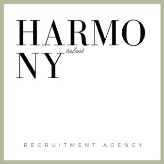 Harmony Talent